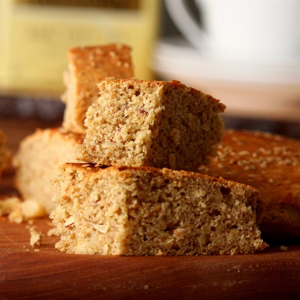 Gluten-Free Banana Bread Made Easy