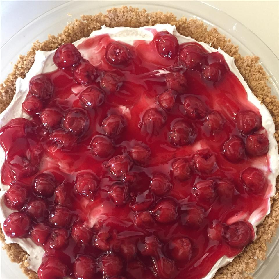 No Bake Cheesecake II