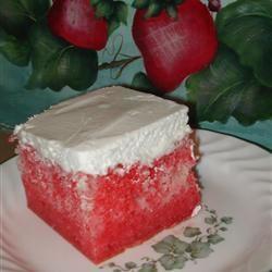 Poke Cake II