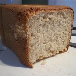 Oat-N-Honey Bread MzCupcakez