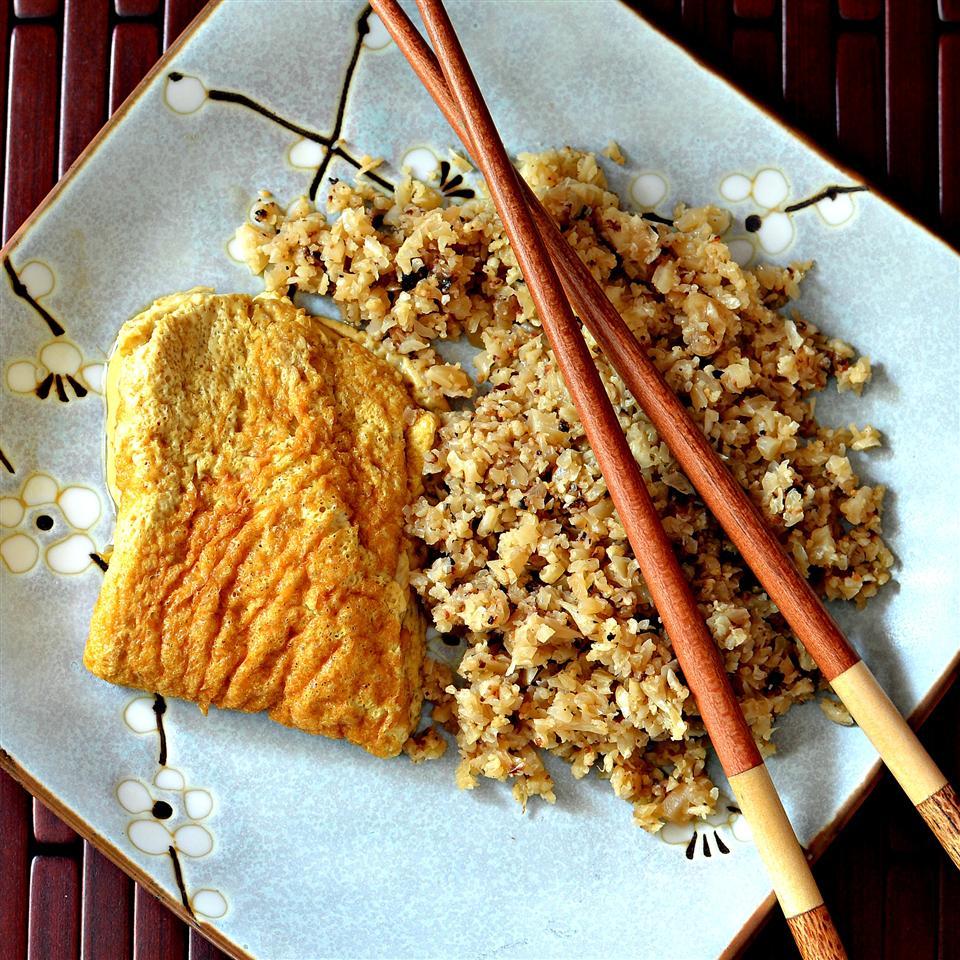 Tamagoyaki (Japanese Sweet Omelet)