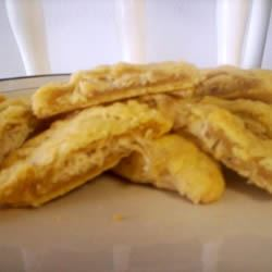 Tiny Chicken Turnovers Tanaquil