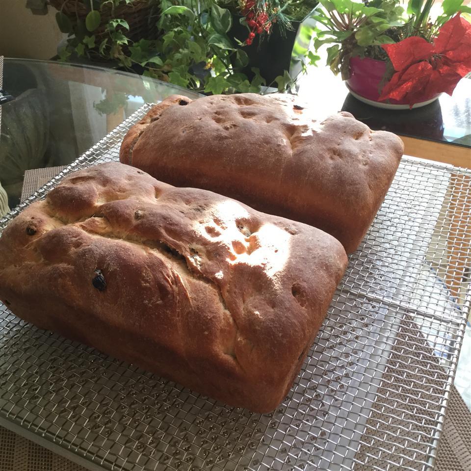 Methodist or Wesleyan Bread Dean