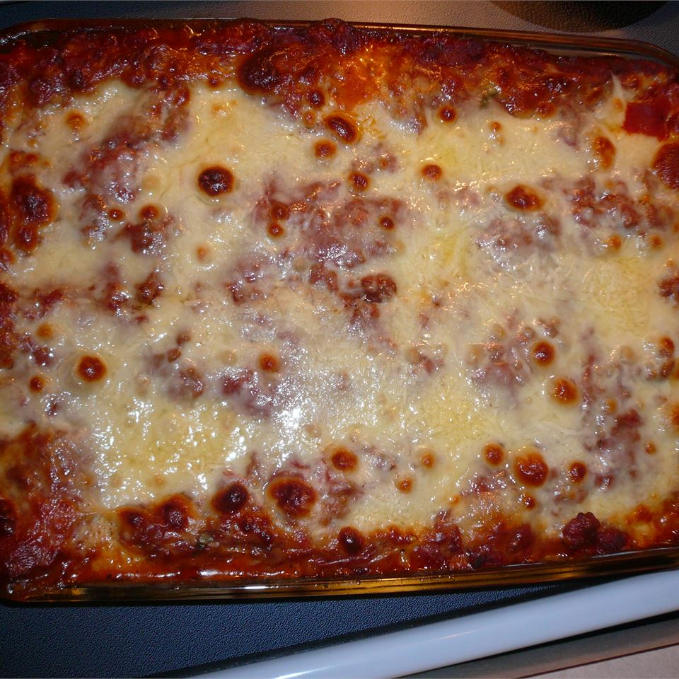 World's Best Lasagna Jmama