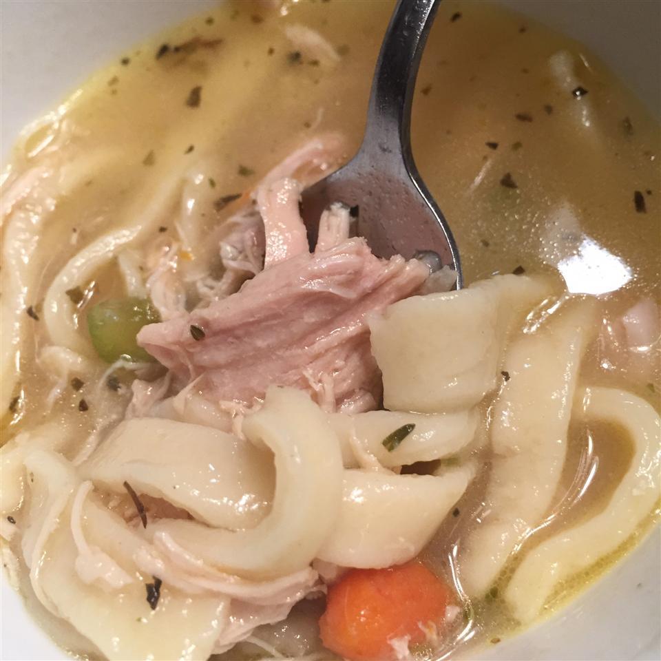 Grandma's Noodles II