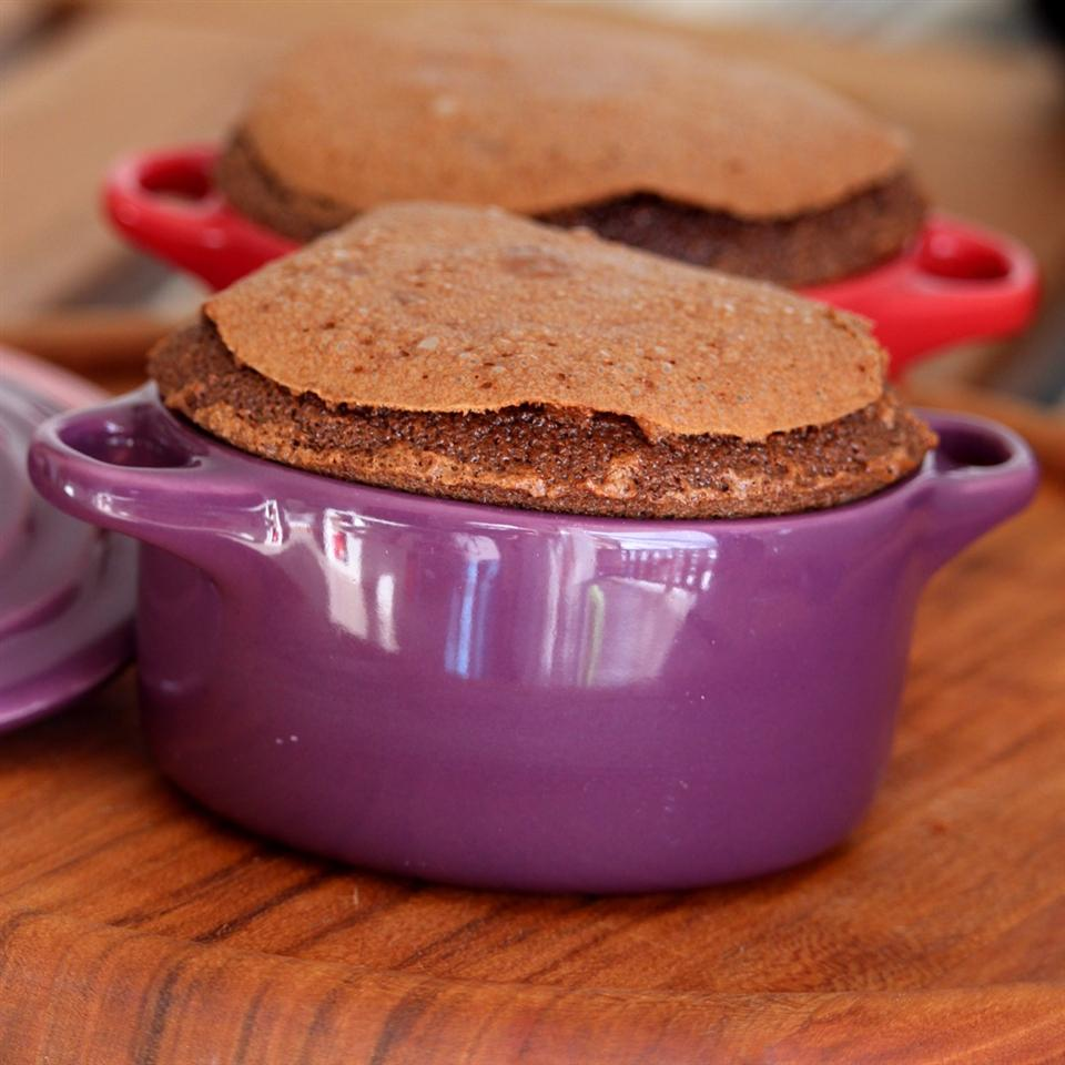 Easy Flourless Chocolate Cake