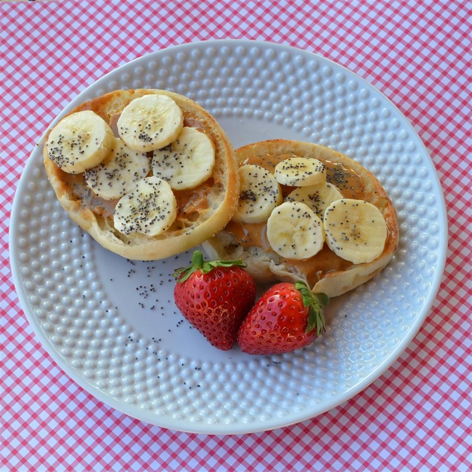 peanut butter and honey sandwich recipe