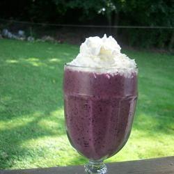 Gordon's Berry Breakfast Drink mssyann8