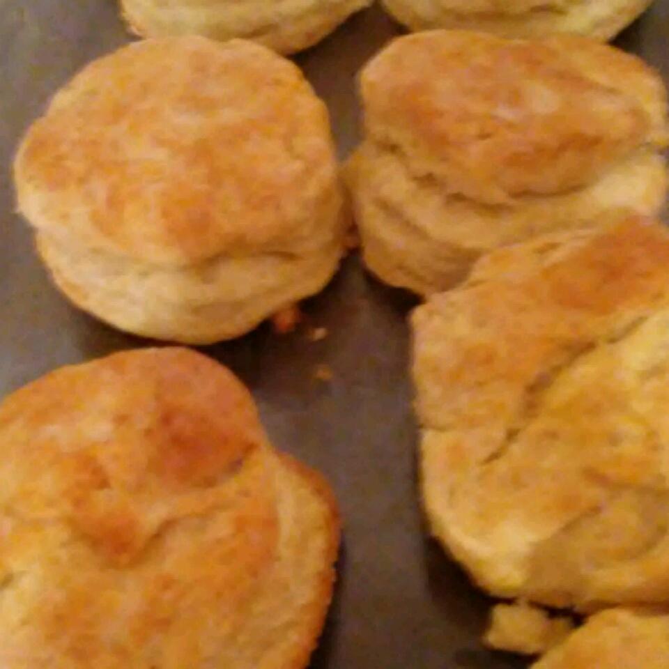 Sadie's Buttermilk Biscuits Gina
