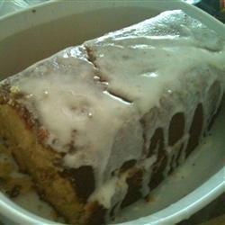 Donna's Pound Cake SarahSweets