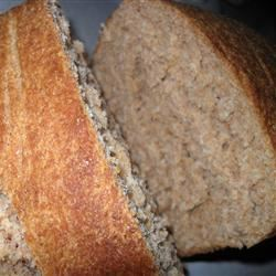Buttermilk Wheat Bread Sarah Jo