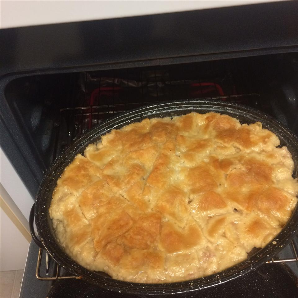 Cipate Pie