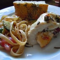 Blissful Rosemary Chicken mattdefish