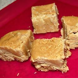 Easiest Peanut Butter Fudge My4boys