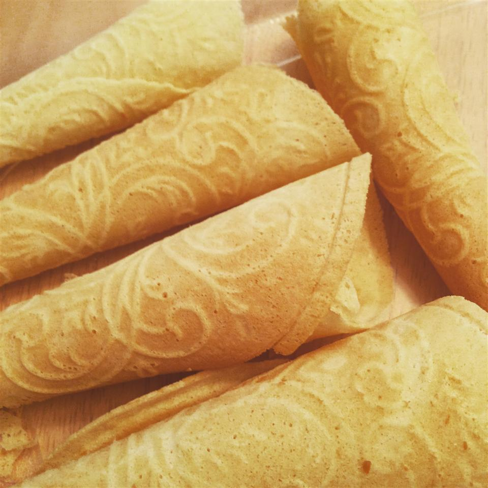 Norwegian Krumkake SUCCESSB440