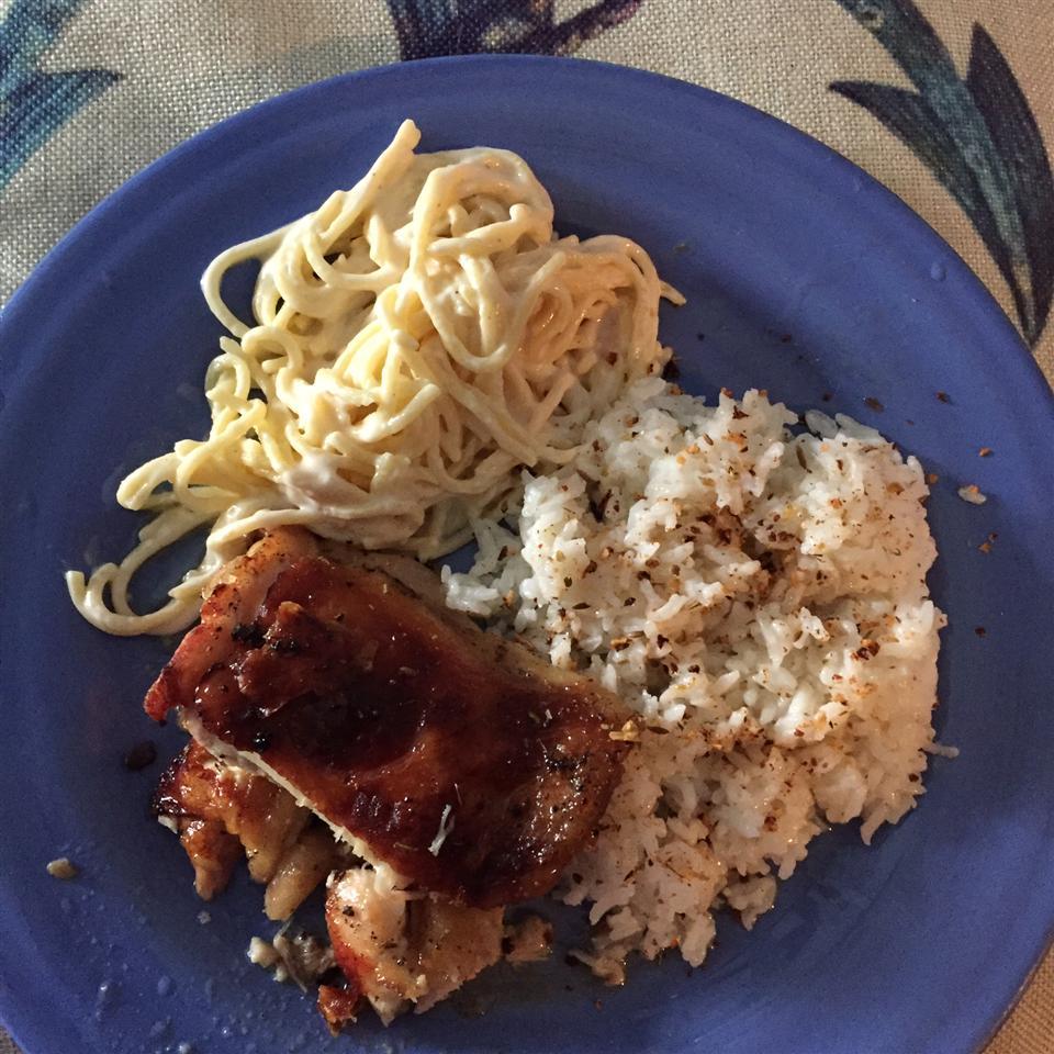 Best Grilled Margarita Chicken... Ever! jan