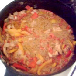 Indian-Style Butter Chicken (Murgh Makhani) chefboo1