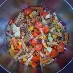 Greek Pasta Salad jm_kv