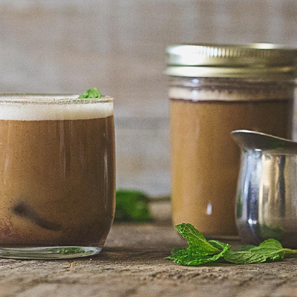 Traditional Irish Coffee So Delicious® Dairy Free