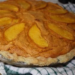 Sweet Potato Pie II