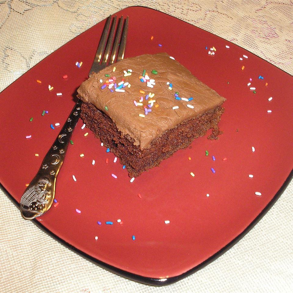 Best Chocolate Cake frogqueen33