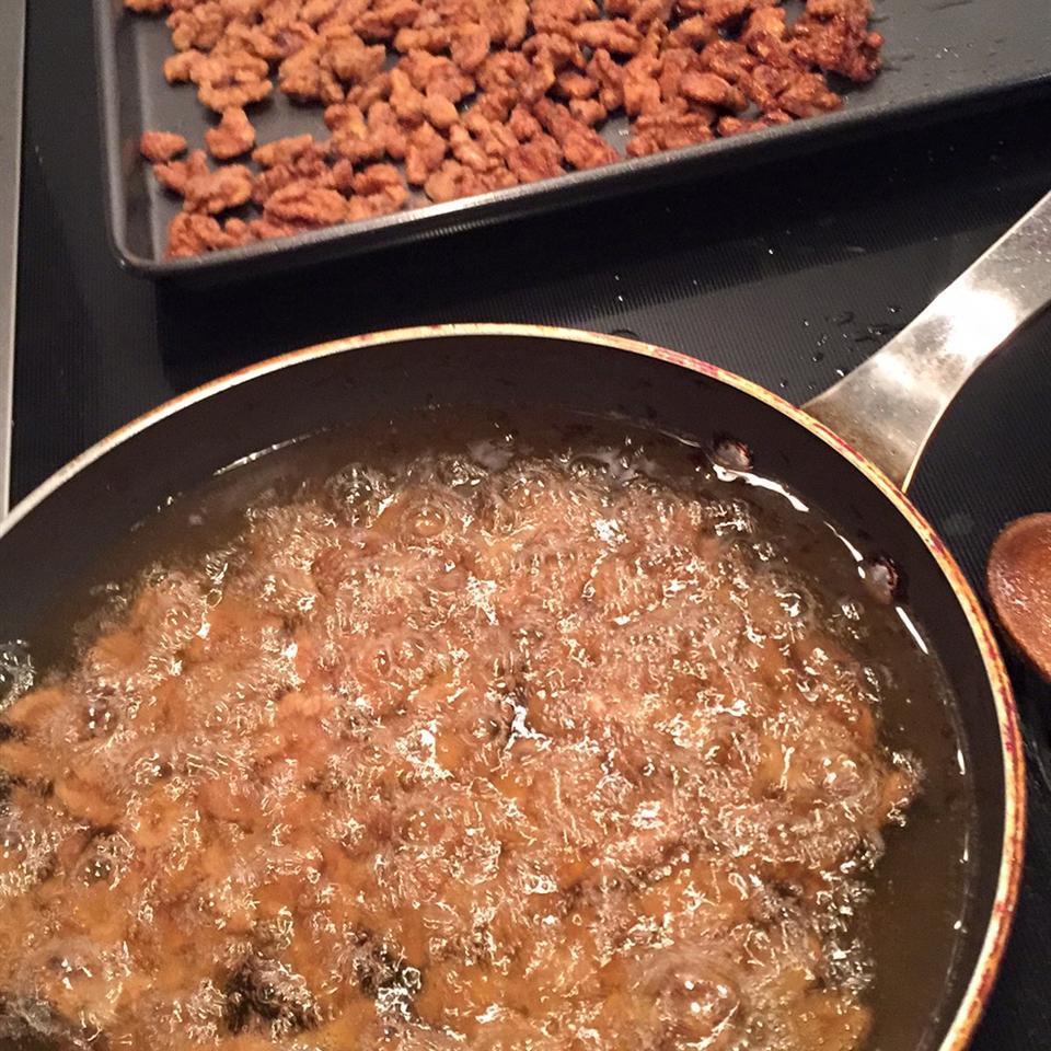 Chinese Fried Walnuts rinod