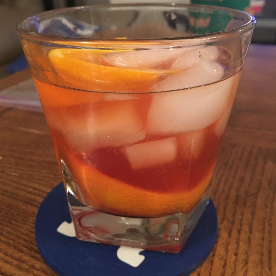 Classic Old Fashioned Cardiacolt