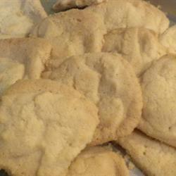 Vinegar Cookies Kari