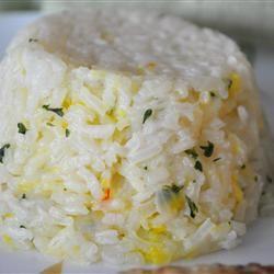 Saffron Rice CC<3's2bake