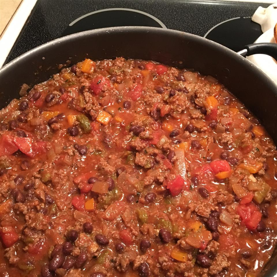 Wicked Easy Chili SLY