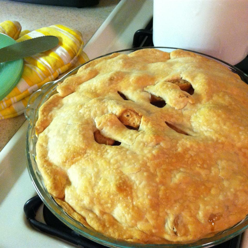 Vermont Apple Pie