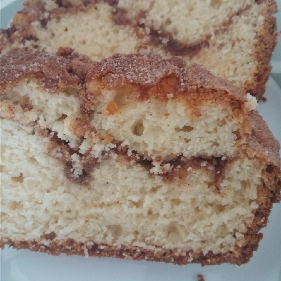 Cinnamon Swirl Bread chefdad77