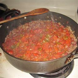 Italian Stewed Tomatoes Elvish-Hillbilly