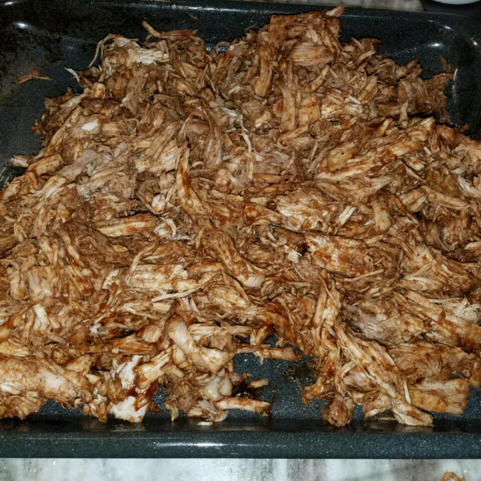Pulled Pork Ya'll