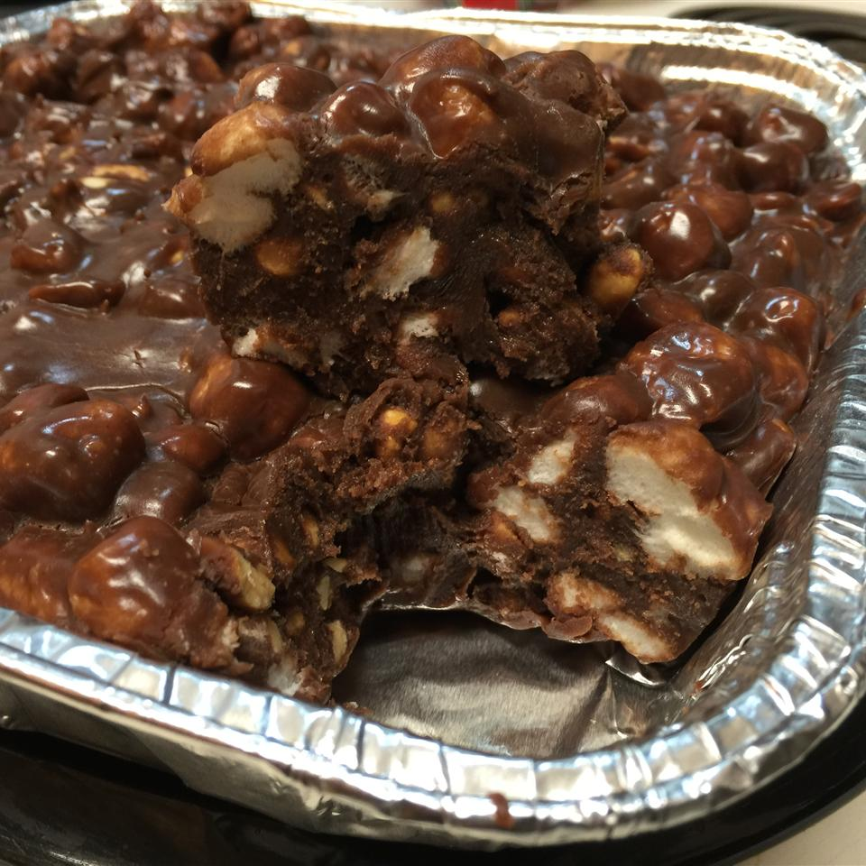 Rocky Road Candies MIKE