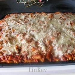 Mom's Pasta al Forno
