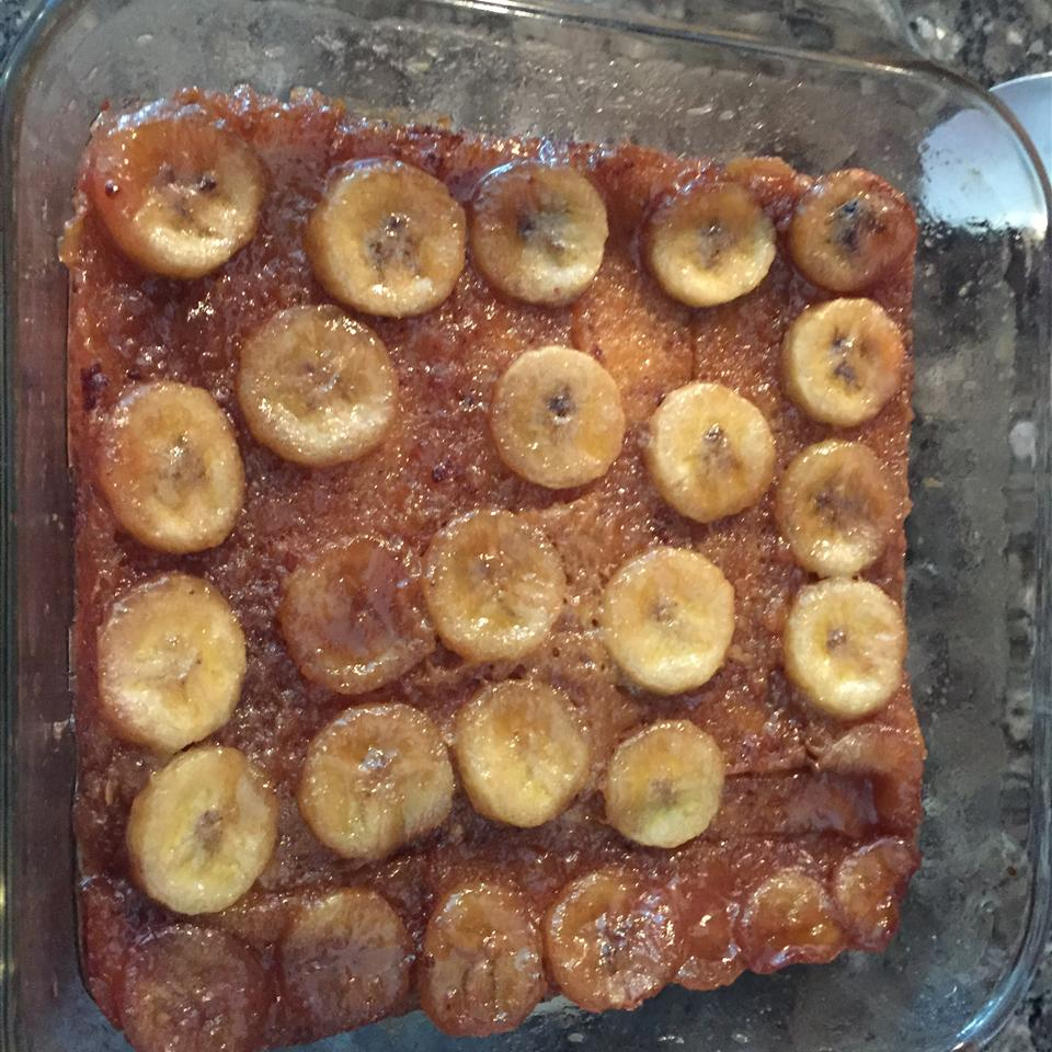Bananas Foster French Toast Bake lindadesign