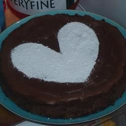 Chocolate Bliss Cheesecake Kathleen