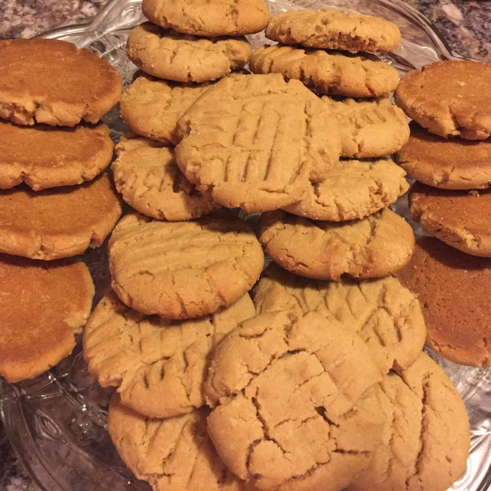 JIF® Irresistible Peanut Butter Cookies TTCOOKIN4TWO