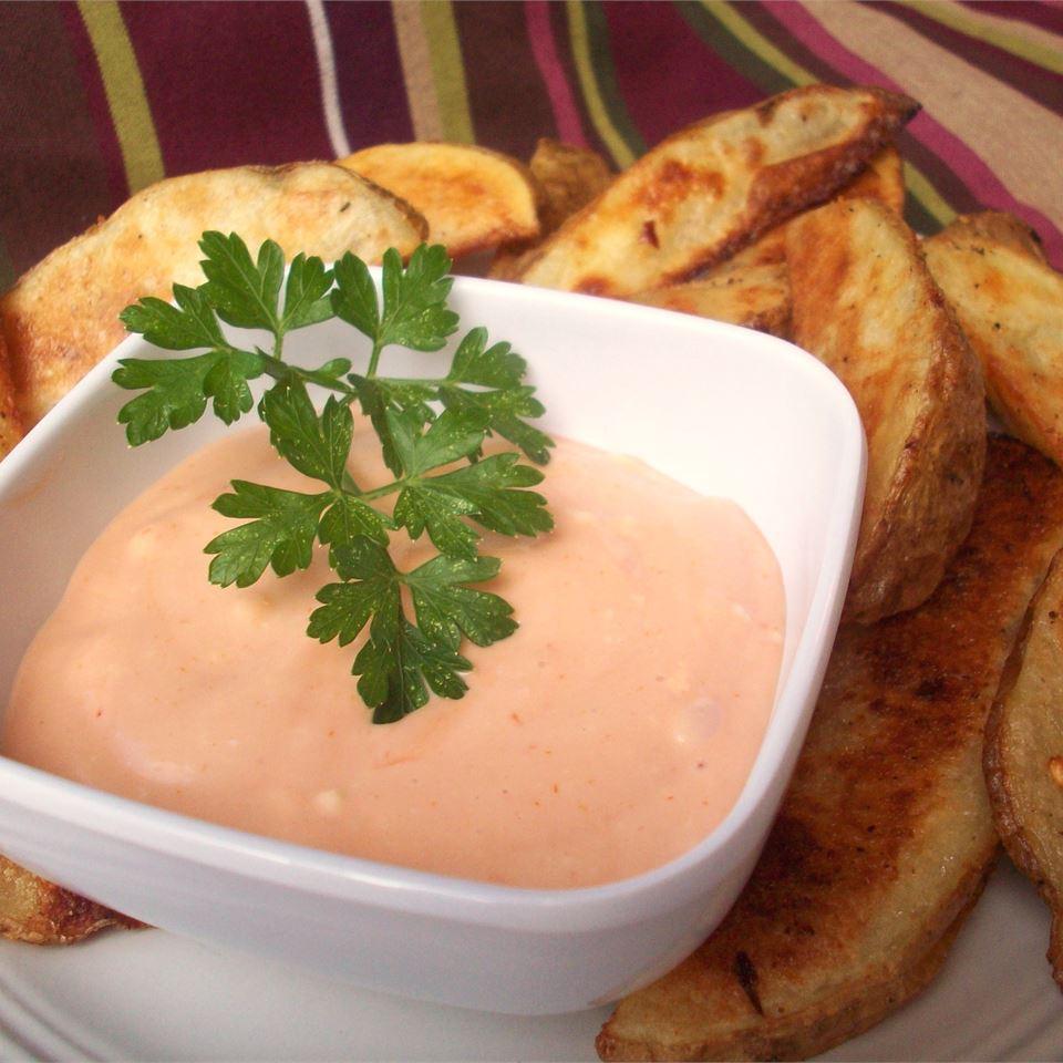Fry Sauce CookinBug