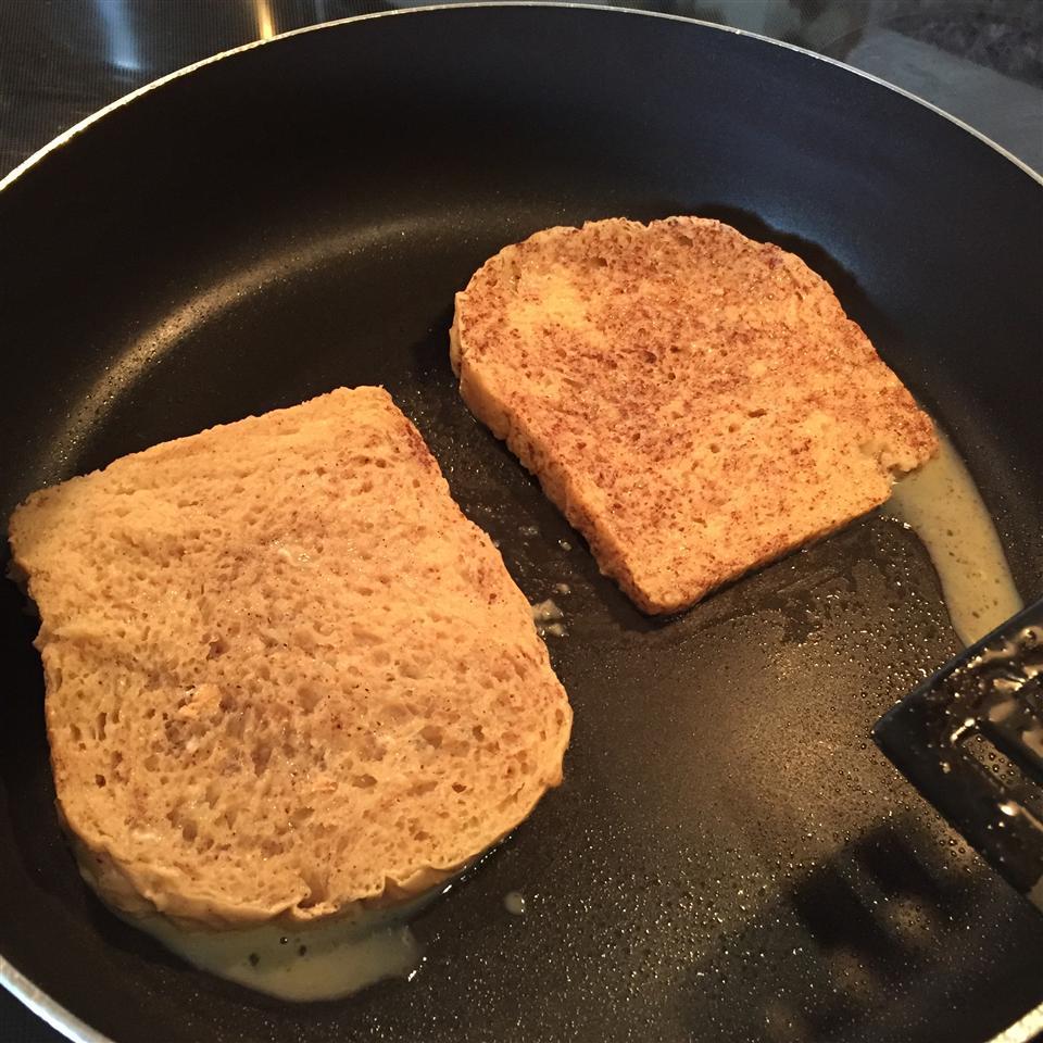 Vanilla-Almond Spiced French Toast preciousk05