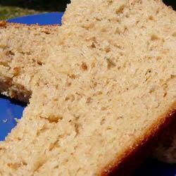 Fresh Rosemary Bread Scotdog