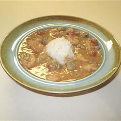 Mobile Bay Seafood Gumbo knealy2