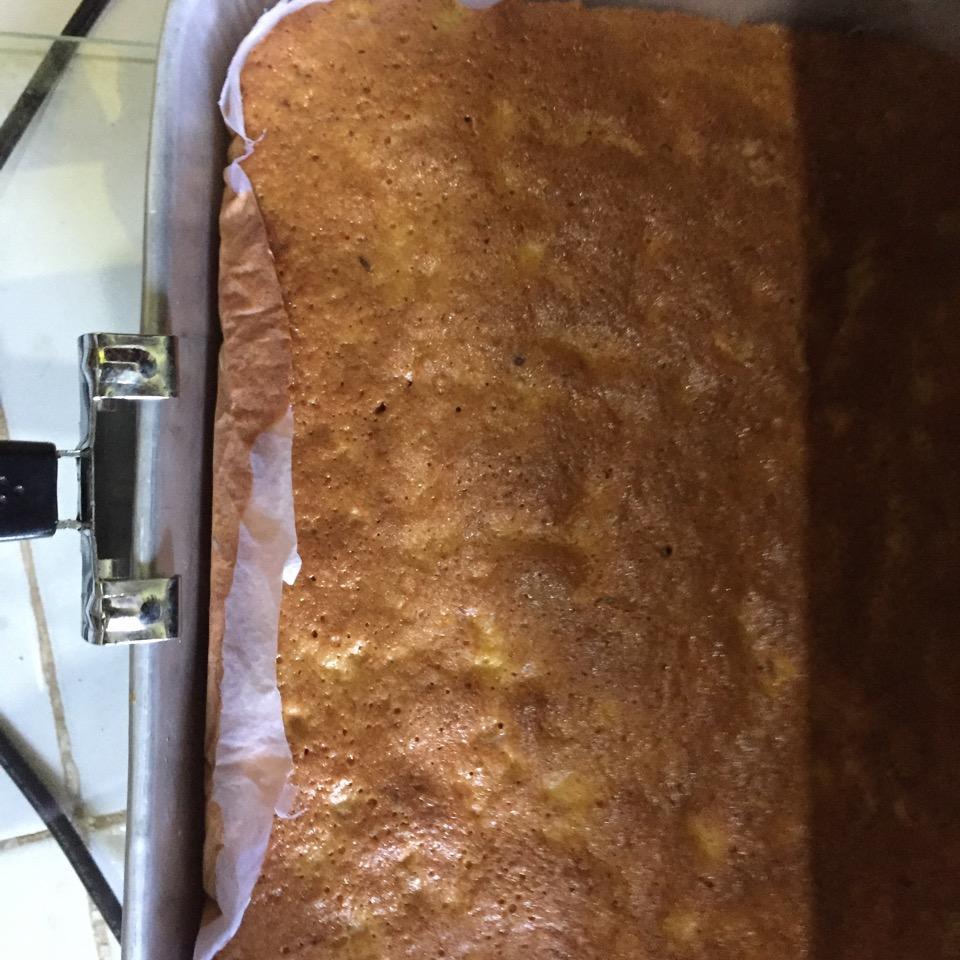 Chinky's Mango Bread Dushani Radika