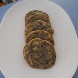 Adam's Dirt Cookies