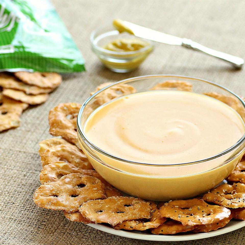 Mustard Dip from Snack Factory®