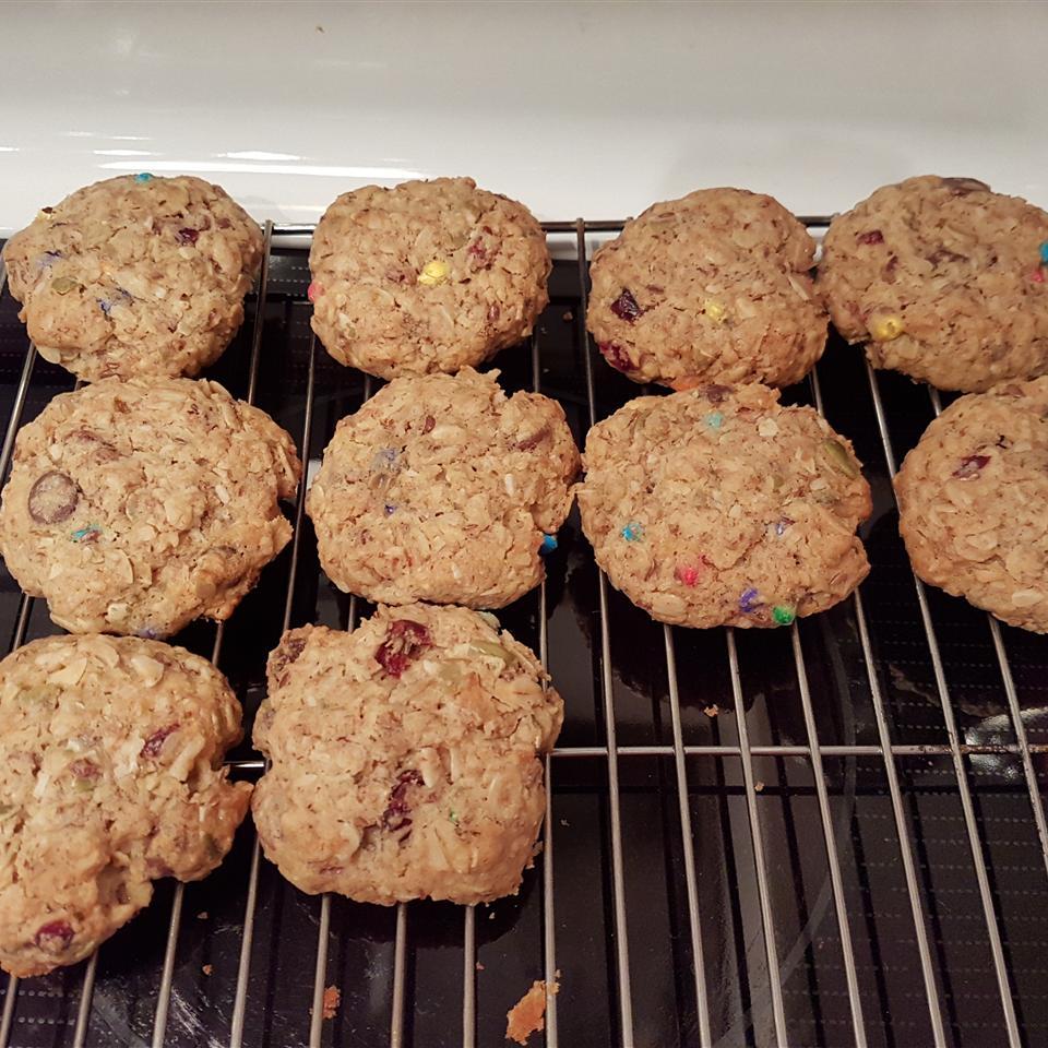 West Coast Trail Cookies lirpab
