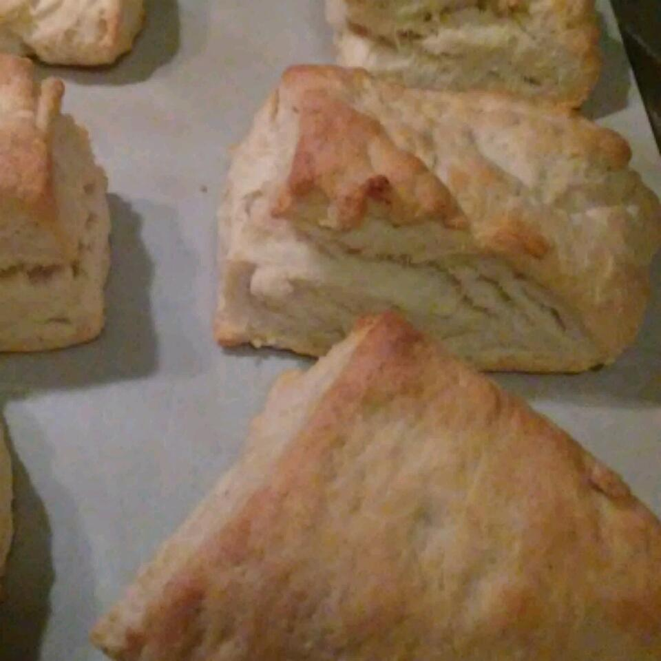 Martha White  Hot Rize  Biscuits Margie Stanford
