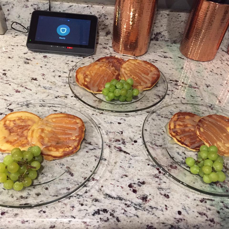 Creamsicle® Pancakes SabiM0M