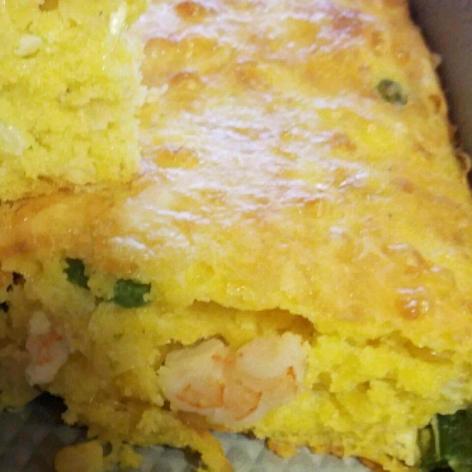 Holly's Shrimp Corn Bread Reenie76